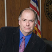 Watertown Mayor Jeff Graham. Source: Watertown municipal website