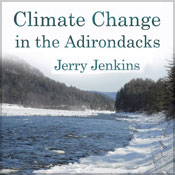 Jenkins' <em>Climate Change in the Adirondacks</em>