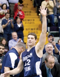 Jimmer Fredette (Source:  TJ Fredette website)