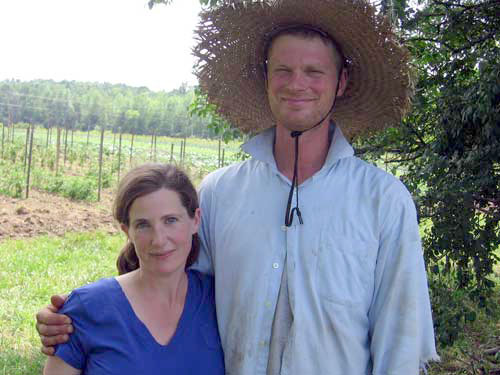 Learning To Love Farming Dirt And All Ncpr News