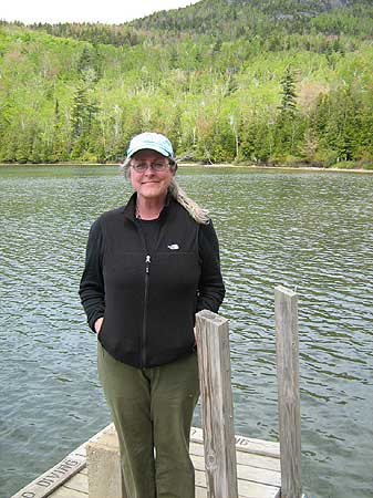 Karen Roy co-author, <i>Acid Rain in the Adirondacks</i>