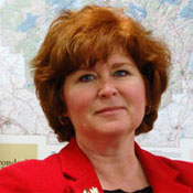 APA commisioner Lani Ulrich. Photo: APA