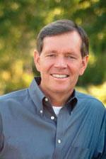 EPA Administrator Michael Leavitt