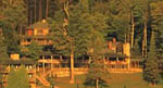 Lake Placid Lodge before fire (Source: LP Lodge)
