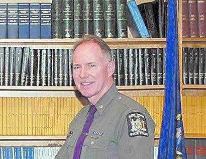 Outgoing Adirondack police leaders reflect on their tenures