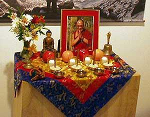 Ncpr Live Tibetan Sand Mandala