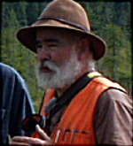 Atlas author Jerry Jenkins