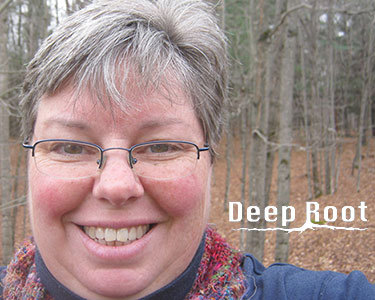 "Maria Corse, founder and director of Deep Root Center for Self-Directed Learning. Photo: <a href=""http://www.deeprootcenter.org"">Deep Root</a>"