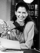 Melissa Block, co-host of NPR's All Things Considered (Source: NPR)