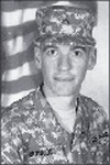 Jeremiah Monroe, age 31, died in Kandahar, Afghanistan on Sept. 17, 2009
