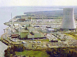 Nine Mie Point Unit 2 reactor. Source: USNRC