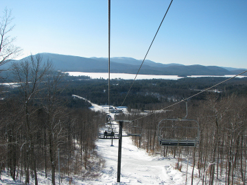 Oak Mountain ski area (Photo:  Oak Mountain website)