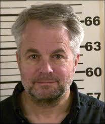 Former Assemblyman Chris Ortloff