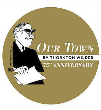 <i>Our Town</i> will be performed Friday & Saturday (8 pm) and Sunday (2 pm) at the Lake Placid Center for the Arts.