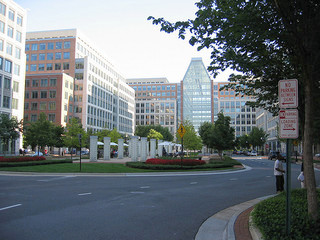 The United States Patent & Trademark Office. Photo: mason13a, CC some rights reserved