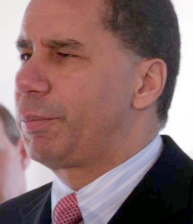 Goernor David Paterson moved to downsize the North Country's prison industry (File photo
