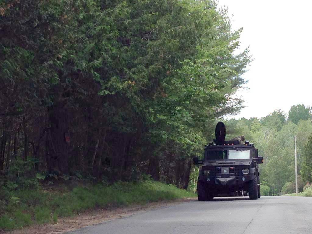 So far Cadyville search comes up empty | NCPR News
