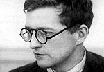 Born Sept. 25, 1906, Shostakovich is considered one of the most important figures in 20th-century music