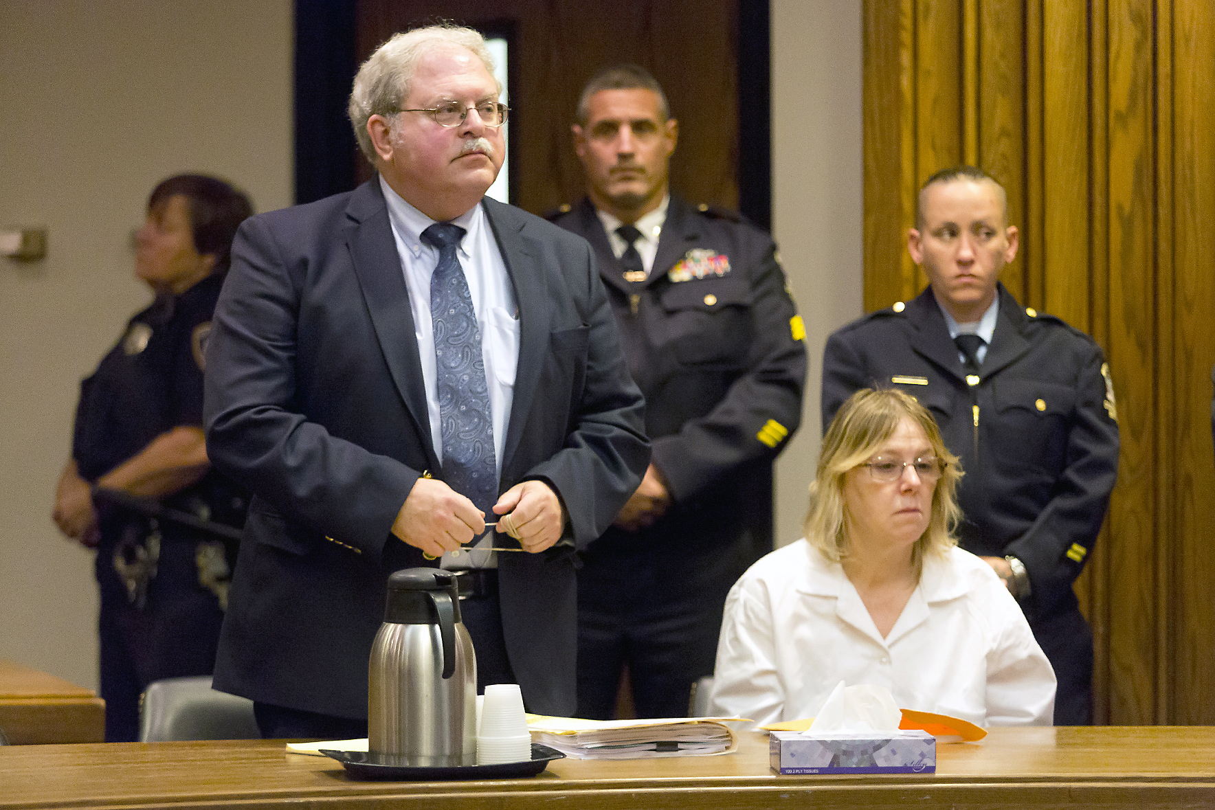 Joyce Mitchell ordered to pay $88,000 in restitution to New York