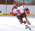SLU forward Sabrina Harbec (Source:  SLU)