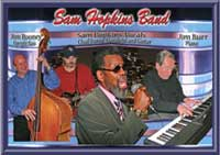 The Sam Hopkins Band