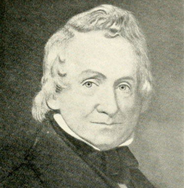 Samuel Jones, the first man to hold the office of New York State Comptroller, when it was created in 1797. Photo: Project Gutenberg