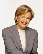Diane Sawyer, ABC, Disney, face lawsuit from North Country woman (PHOTO:  ABC News)