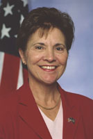 Assemblywoman Teresa Sayward (Official photo)