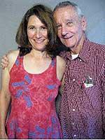 Natalia Singer & Jake Dillon