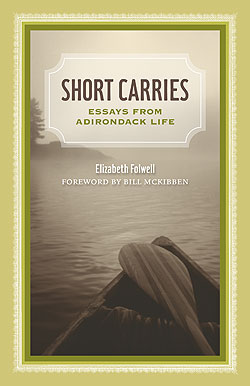 <em>Short Carries</em> by Elizabeth Folwell