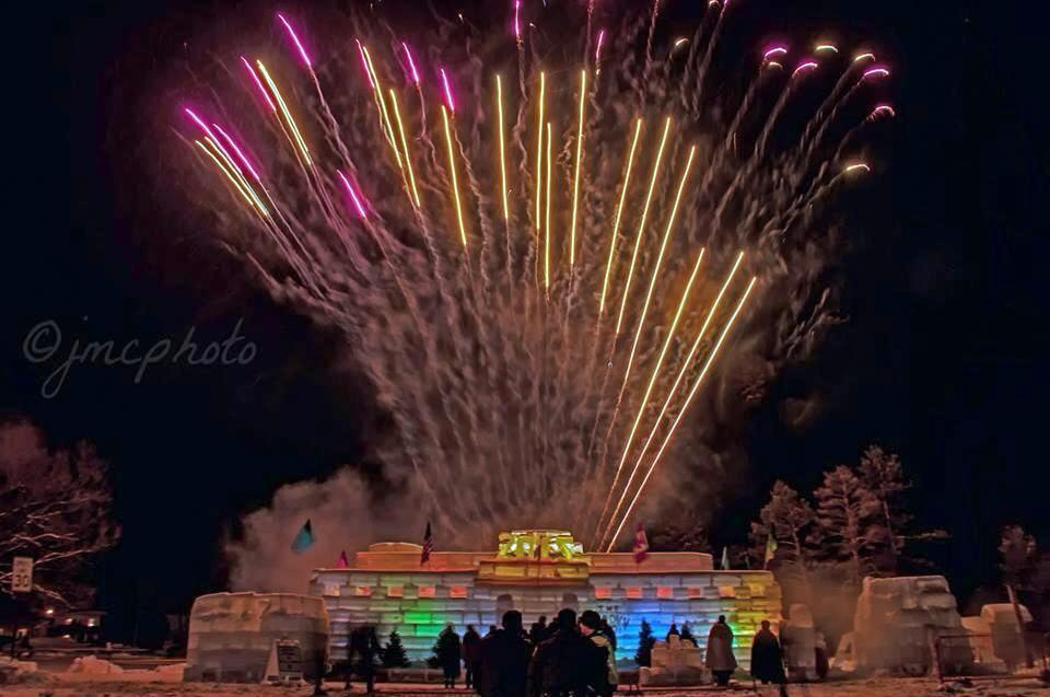 118th Saranac Lake Winter Carnival Brings Back The Quot Groovy