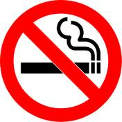 St. Lawrence County's strict new smoking ban takes effect Saturday.