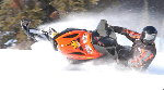 Snowmobile Plan unveiled for Adirondack Park