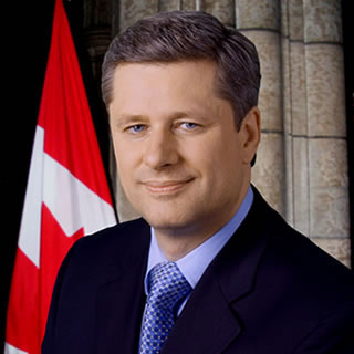 Should America be listening to Stephen Harper?