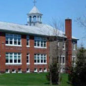 St. Mary's Academy in Champlain (Source: St. Mary's Academy website)