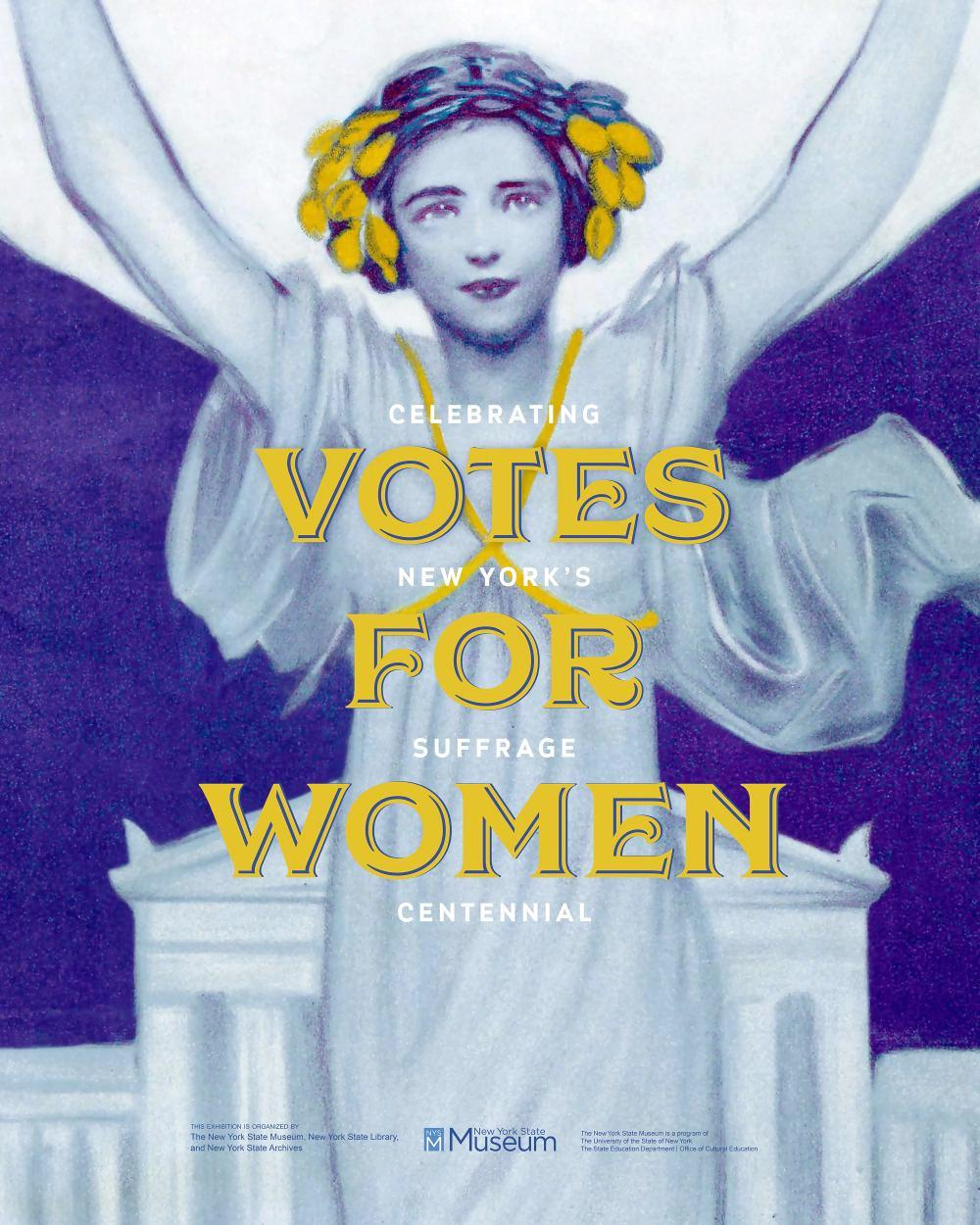 women s suffrage and new york history November 6 th 1917: women win the right to vote in new york state by susan ingalls lewis how did women get the right to vote in new york state most of my students assume that all women in the united states were granted suffrage at the same time, as the result of the 19 th amendment to the us constitution, passed in 1920.