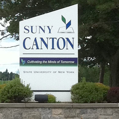 Kennedy may step down from the SUNY Canton presidency next spring.