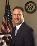 Congressman John Sweeney