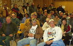 North Country sawmill owners meet in Ray Brook