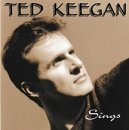 Ted's solo album, <i>Ted Keegan Sings</i>
