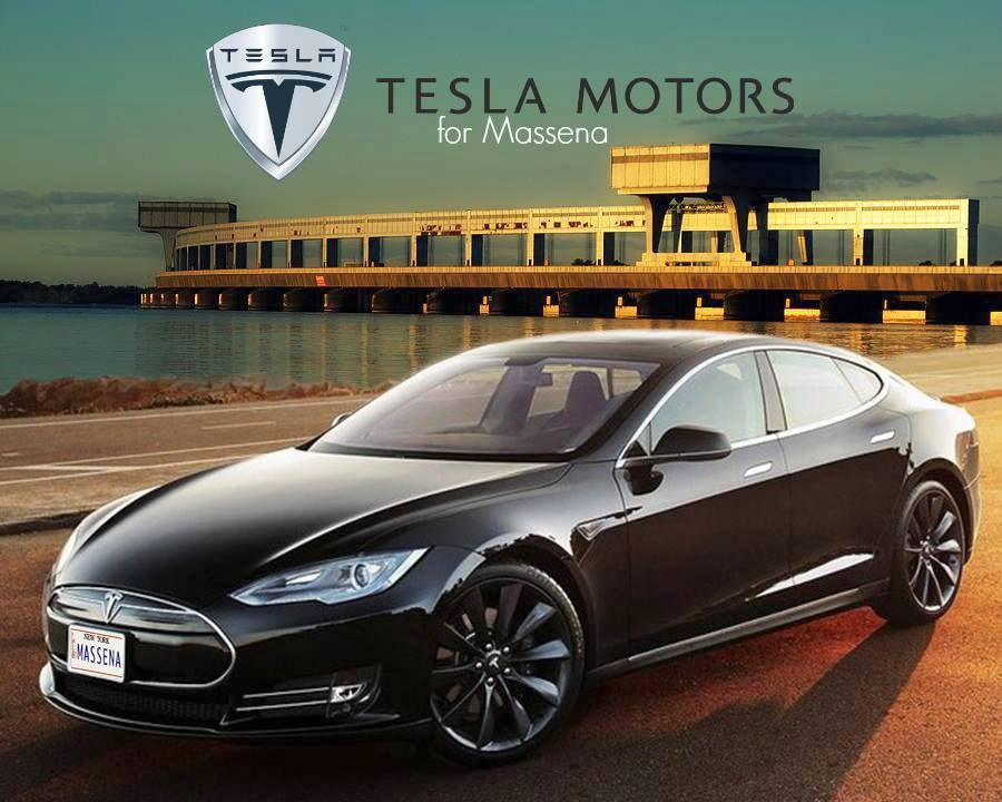 Massena To Tesla Ceo Elon Musk Build Here Ncpr News