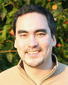 Columbia Law School professor Tim Wu is a Democratic candidate for Lt. Governor in next month's primary. Photo: public domain