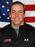 Bobsledder Todd Hayes. Photo: teamusa.org