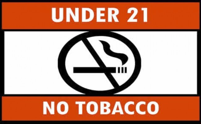 should the smoking aged be raised from 18 to 21 Starting today, smokers have to be at least 21 to buy tobacco products in california the nation's most populous state joins hawaii and more than 100 municipalities in raising the legal smoking age from 18 to 21.
