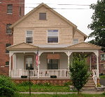 Adirondack Vets House