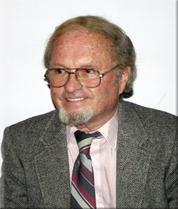 Potsdam composer Robert Washburn. Photo: SUNY Potsdam