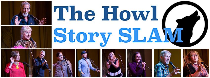 The Howl Story SLAM